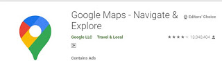 How To Add Your Home Office Location in Google Map