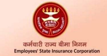 ESIC Ahmedabad Recruitment 2021