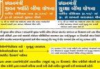 Pradhan Mantri Jeevan Jyoti Bima Yojana In Gujarat